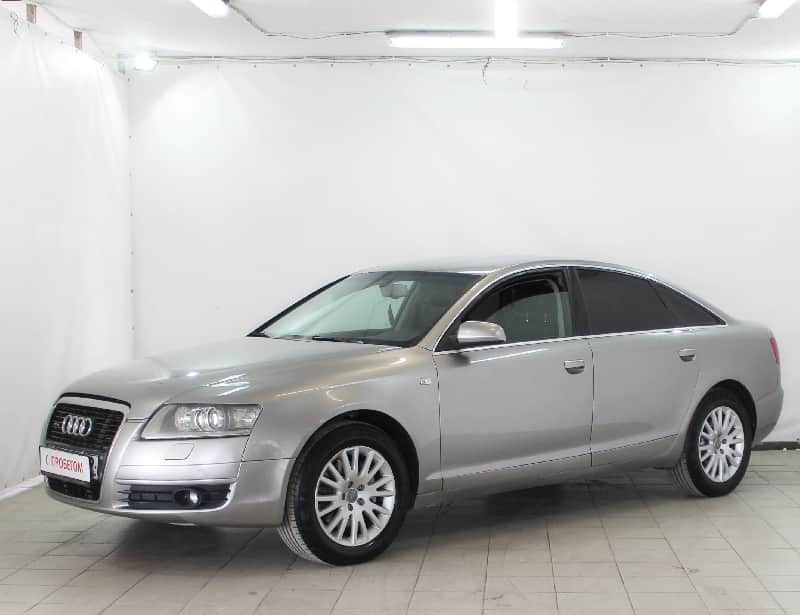 Audi A6 <br />3.0 AT (218 л.с.) 4WD