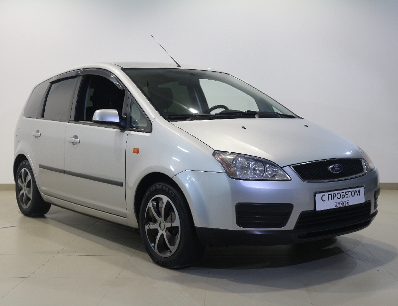 Ford C-MAX <br />2.0 AT (145 л.с.)