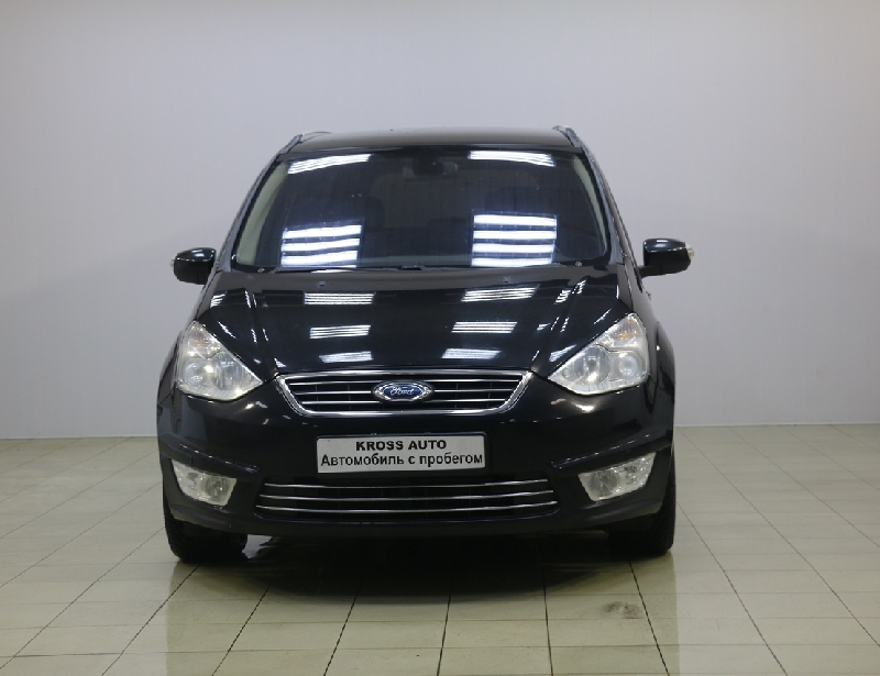 Ford Galaxy <br />2.0 AT (203 л.с.)