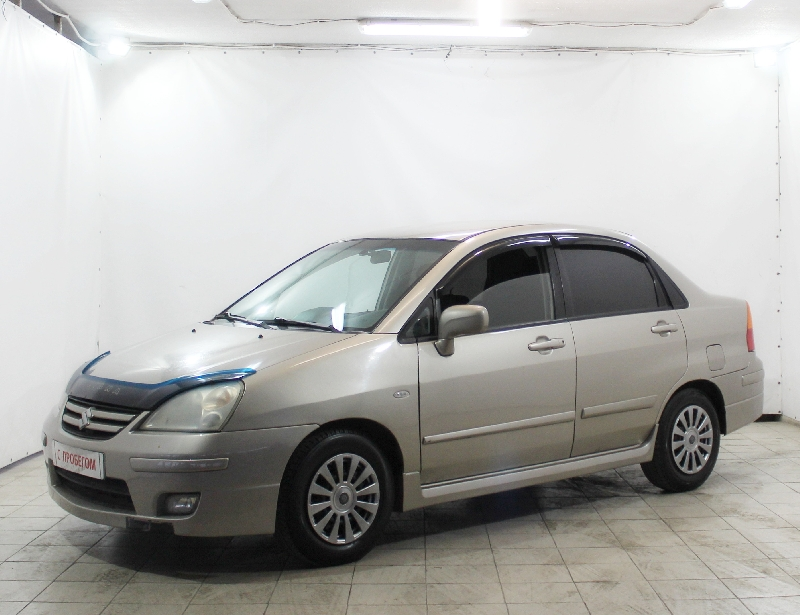 Suzuki Liana <br />1.6 AT (107 л.с.)