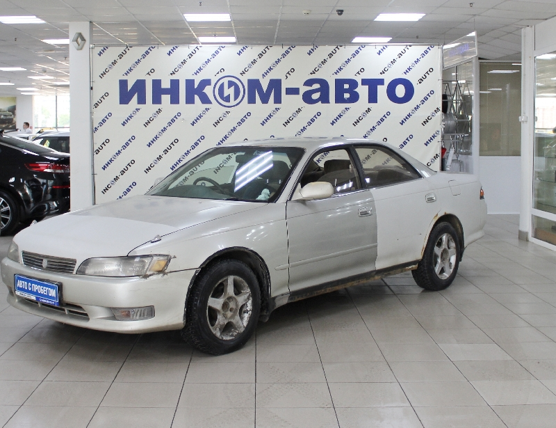 Toyota Mark II <br />2.0 AT (135 л.с.)