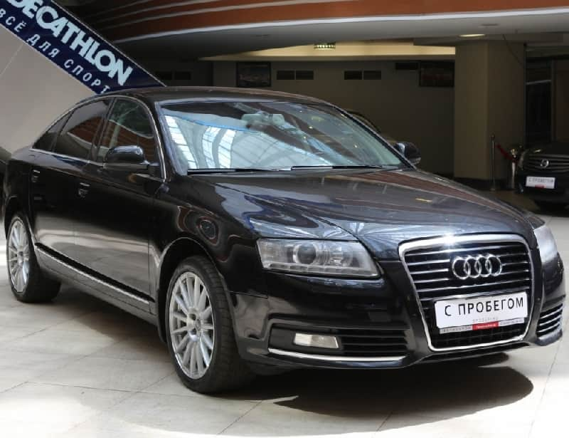 Audi A6 <br />3.0 AT (290 л.с.) 4WD