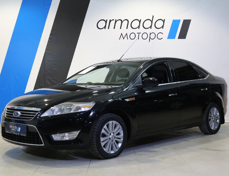 Ford Mondeo <br />2.3 AT (161 л.с.)