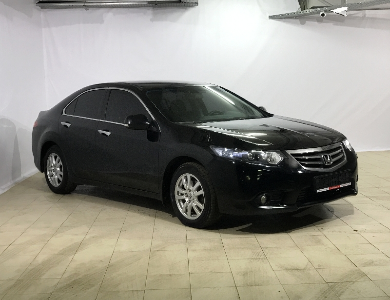 Honda Accord <br />2.0 AT (156 л.с.)