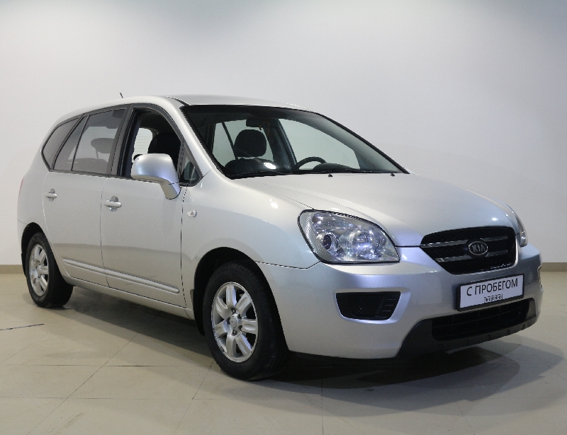 Kia Carens <br />2.0 MT (145 л.с.)