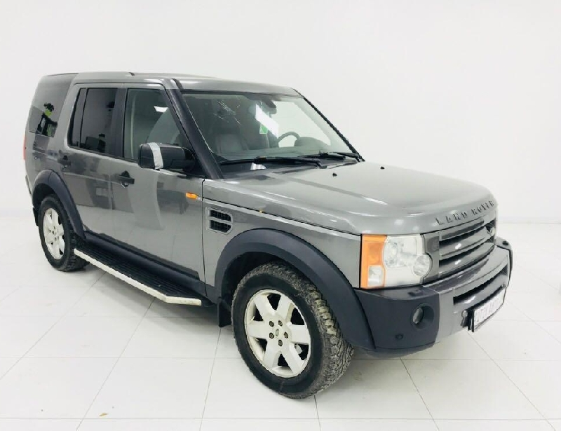 Land Rover Discovery <br />2.7d AT (190 л.с.) 4WD