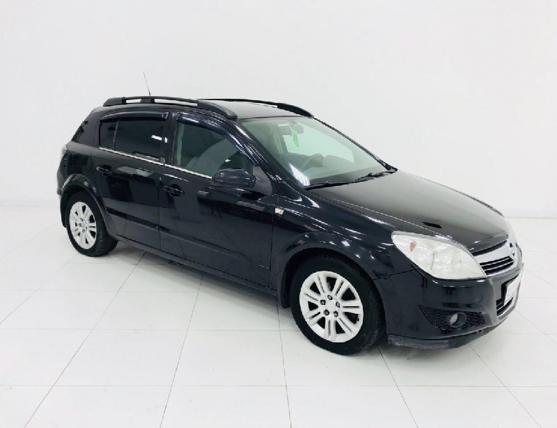 Opel Astra <br />1.8 AT (140 л.с.)