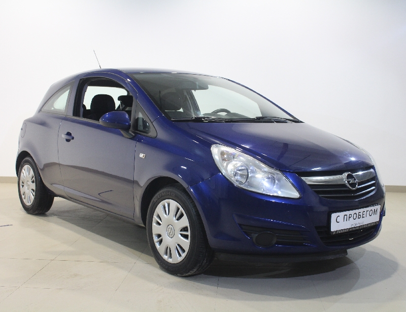 Opel Corsa <br />1.4 AT (90 л.с.)