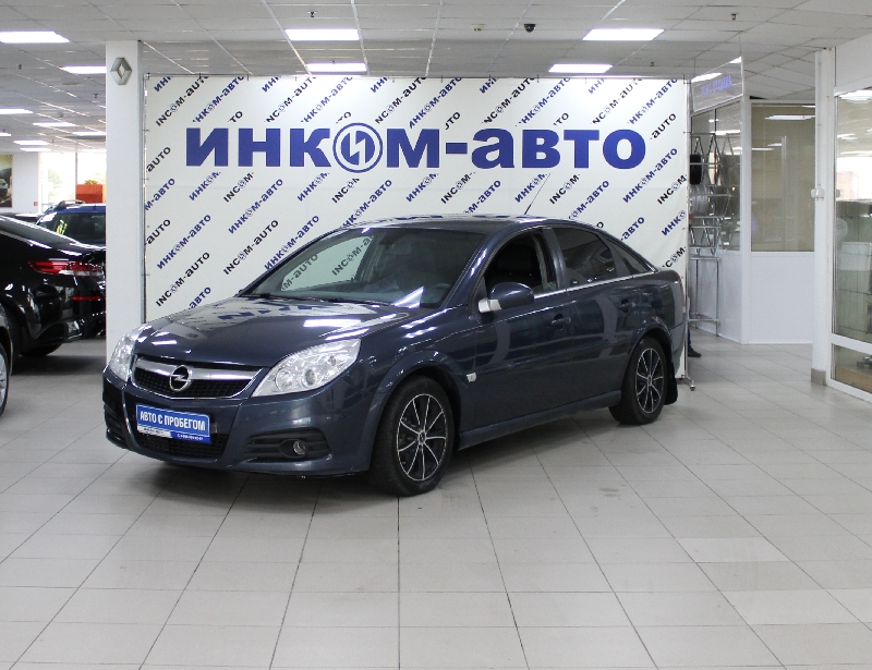 Opel Vectra <br />1.8 AT (140 л.с.)