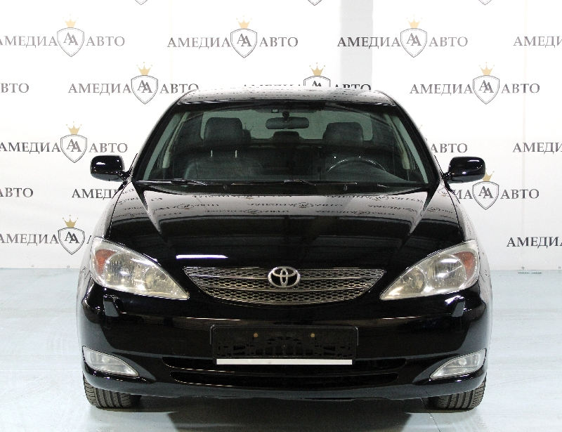 Toyota Camry <br />3.0 AT (186 л.с.)