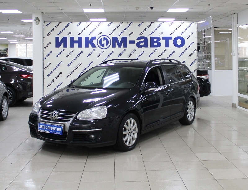 Volkswagen Golf <br />1.4 MT (140 л.с.)