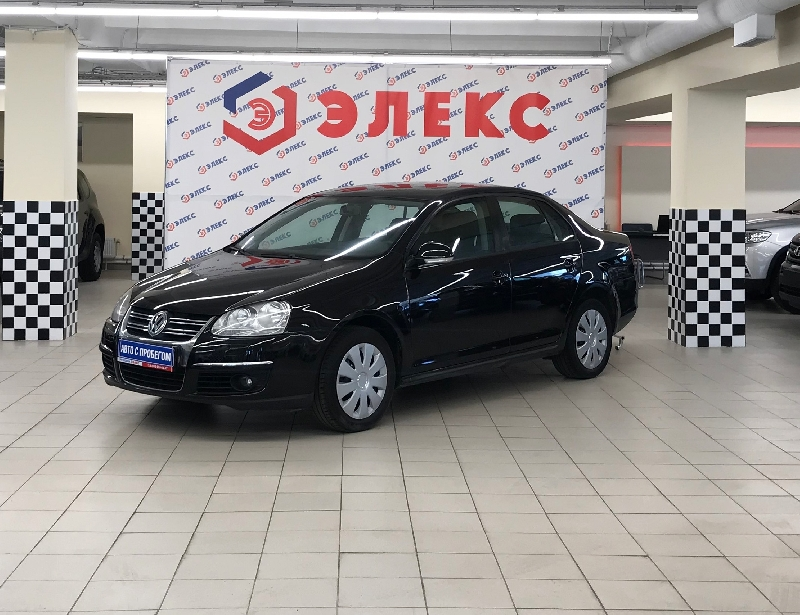 Volkswagen Jetta <br />1.6 AT (102 л.с.)