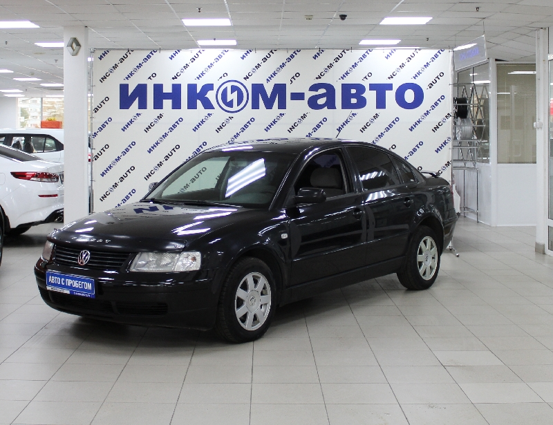 Volkswagen Passat <br />1.8 AT (150 л.с.)