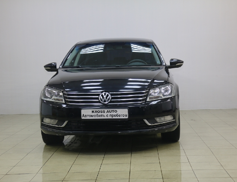 Volkswagen Passat <br />1.8 AT (152 л.с.)