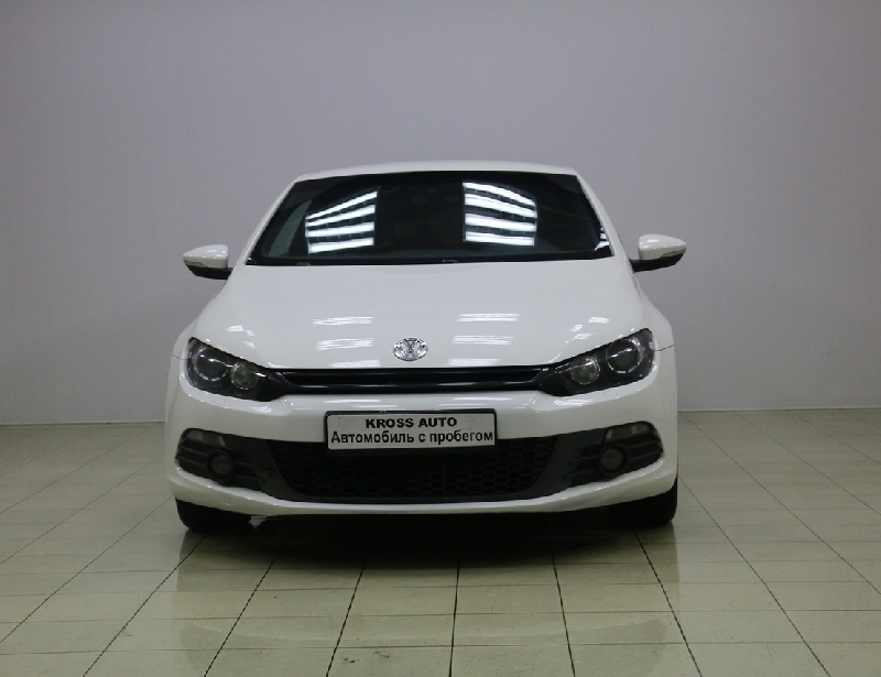 Volkswagen Scirocco <br />1.4 AT (160 л.с.)